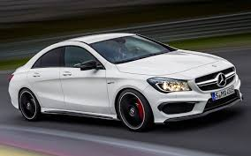 mercedes 250 accessories mercedes a 45 amg technical details history photos on