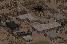 Fallout 1 Map by Is It Important That Fallout 4 U0027s World Lacks Credibility Rps