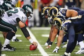 94 1 Wip Philadelphia Sports Radio Eagles Center Jason Kelce Talks About Andy Reid U0027sign U0027 Controversy