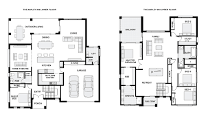 aspley series cooinda homes australia pty ltd