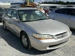 1999 honda accord silver 1hgcg165xxa045079 1999 silver honda accord on sale in al