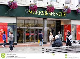 marks and spencer bureau marks spencer editorial image image of retail furniture 43944335