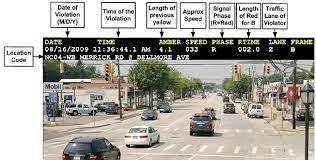 red light camera violation red light cameras jed morey