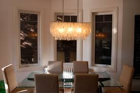 briliant dining room light fixtures contemporary dining room light