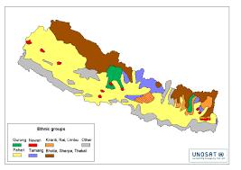 Nepal World Map Nepal Maps