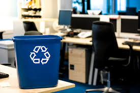 Recycling Office Furniture by How To Start An Office Recycling Program That Works Ambit Energy