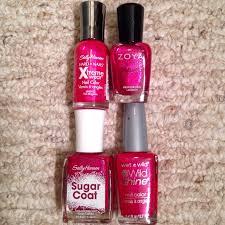 nail polish that thing i like