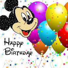 Disney Birthday Meme - mickey mouse birthday gifs get the best gif on giphy