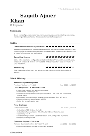 Example Of General Resume by Astonishing Systems Engineer Resume 96 In Example Of Resume With