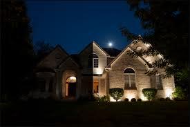 Articles Landscape Lighting Design  Installation HowTo - Backyard lighting design