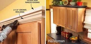 how to make cheap kitchen cabinets look better 22 tips to make your home look more expensive