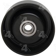 lexus is350 type f lexus is350 drive belt idler pulley replacement dayco four