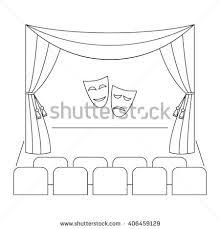 sketch comedy imágenes pagas y sin cargo y vectores en stock