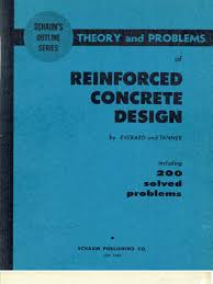 reinforced concrete design by everard and tanner