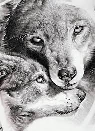 amazing wolf idea best designs with meaning 32 wolf designs ideas