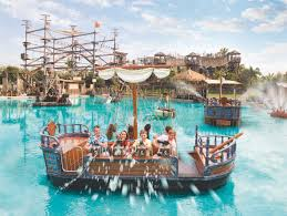 theme park deals gold coast 7 day theme park pass with sightseeing cruise