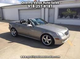 mercedes joplin mo used mercedes slk class for sale in joplin mo edmunds