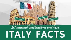 italy 12 facts about italian history traditions and cuisine