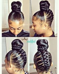 201 best hairstyles images on pinterest natural hairstyles