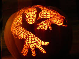 halloween pumpkin light fighting game pumpkin carvings 6 halloween pinterest