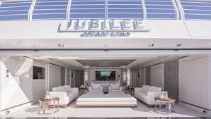 yacht interior design jubilee superyacht luxury motor yacht for sale with burgess