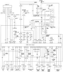 toyota auris wiring diagram tacoma stereo new 1994 corolla