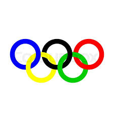 olympic rings images Olympic rings olympics circles sport icon vector illustration jpg