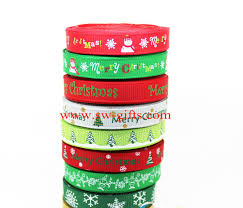 woven ribbon custom multicolor satin ribbon multi style grosgrain ribbon woven