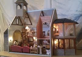 a modern dollhouse general mini talk the greenleaf miniature