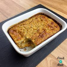 syn free carrot cake baked oats slimming world pinch of nom