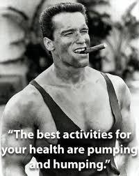 Arnold Schwarzenegger Memes - the funniest reactions to the arnold schwarzenegger love child