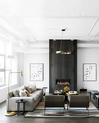 Mix And Chic by Loft Tour Edgy Meets Elegant Style At Home