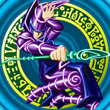 dark magician yu gi oh duel monsters zerochan anime image board