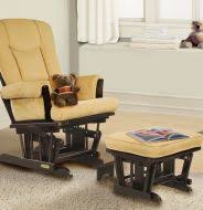 shermag glider and ottoman gliders ottomans shermag
