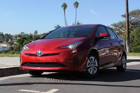 toyota prius 1st generation 2016 toyota prius drive review digital trends