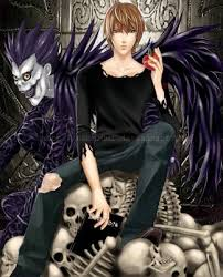 Tv Death Note