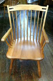 wooden dining room chairs dining chairs thumb back arm chair wood dining solid hardwood