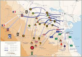 World Deserts Map by Desert Storm Strategy U0026 Tactics Magazine