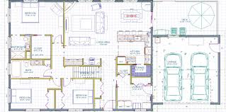 rectangular farmhouse plans nice home zone