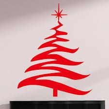 christmas wall decor christmas decor wall decal 0041 christmas decor merry