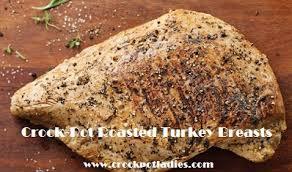 pot roasted turkey breast