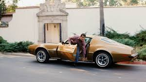 cool golden cars you remember jim rockford but what about his sierra gold firebird