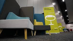Student Desks Melbourne by Jasonl Showroom Fitout South Melbourne Vic