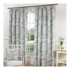 Duck Egg And Gold Curtains Lizzy Duck Egg Curtains