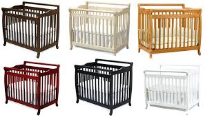 Ikea Mini Crib Small Baby Cribs Ipbworks