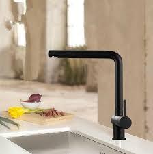 Black Kitchen Faucet 2015 Single Handle Black Kitchen Faucet Single Hole Kitchen Tap