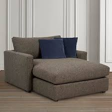 Double Chaise Sectional Allure Double Chaise Sectional