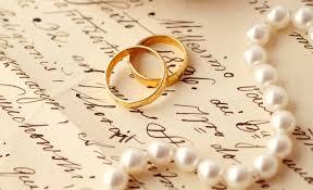 religious wedding 34 non religious wedding vows for him or