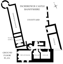 file inchdrewer castle floor plan svg wikipedia