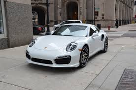 porsche gold 2014 porsche 911 turbo s stock gc1515 s for sale near chicago